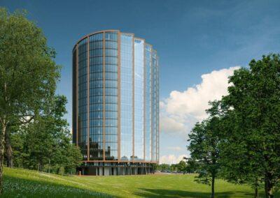 Бизнес-центр «DM Tower»