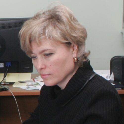 Суханова Юлия Александровна